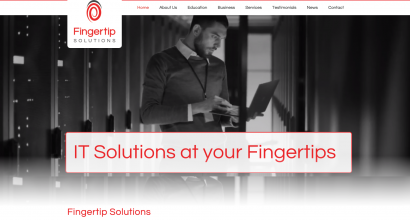 Fingertip Solutions